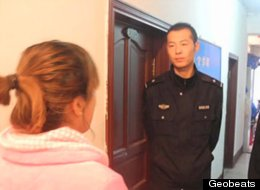 Woman Accidentally Arranges Sex Date With Father-In-Law