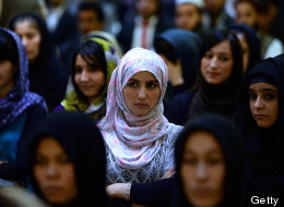 Afghanistan Withdrawal Puts Programs For Women And Girls At Risk