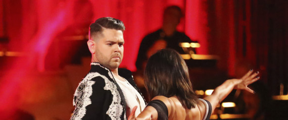 Jack Osbourne ms dancing with the stars