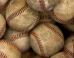 S baseball mini