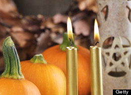 10 Things You Didn't Know About Samhain
