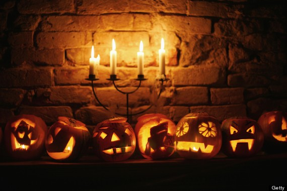 samhain is one of the original festivals behind the holiday we know as halloween