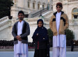 Why Did America Kill My Mother? Pakistani Drone Victim Comes To Congress For Answer