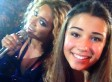 Beyonce Photobombs Concert-Goer In The Best Possible Way