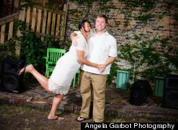 Our Fairytale $24,000 Wedding for $205
