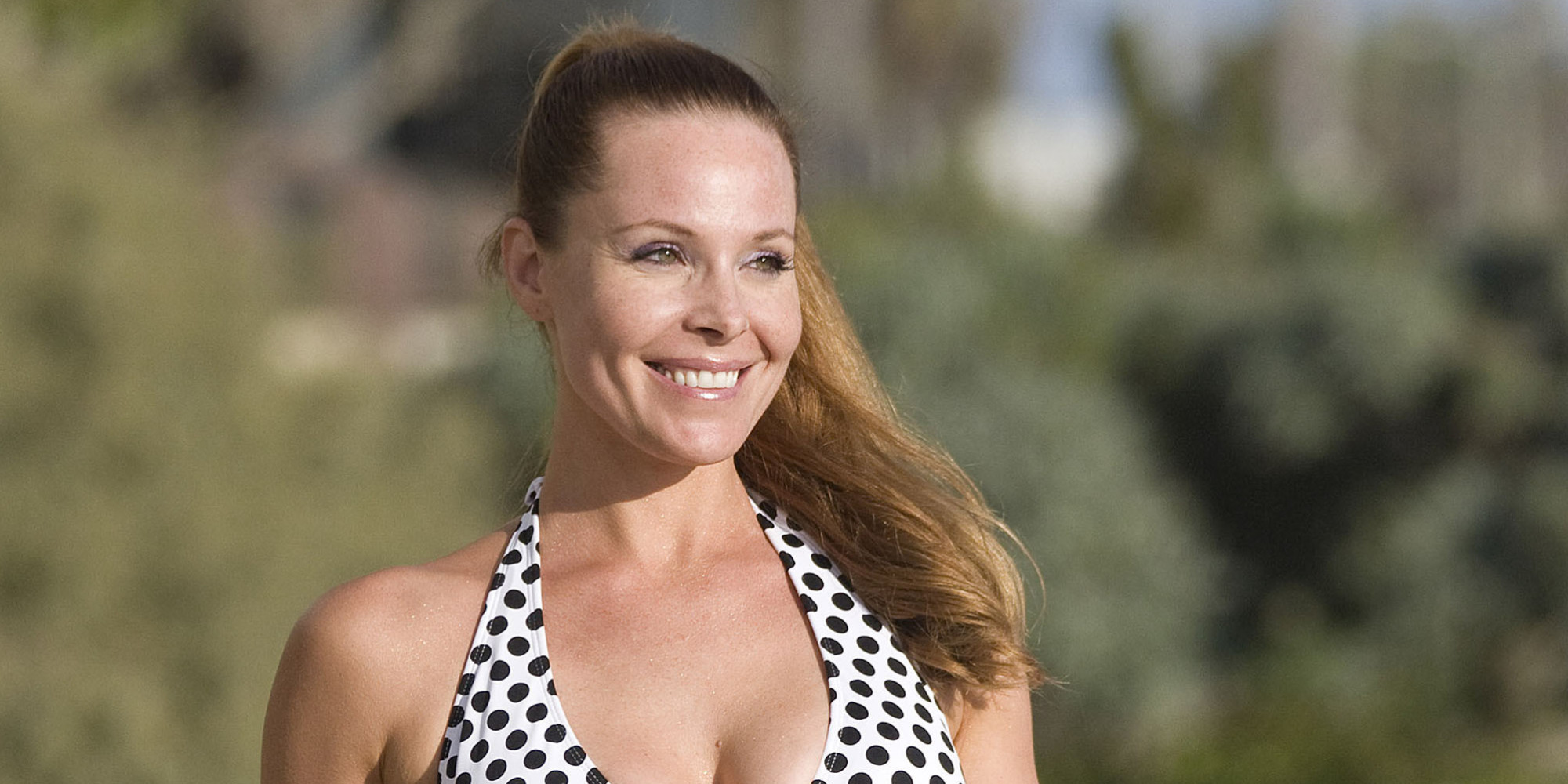 Former 'Pippi Longstocking' Actress Strips Down, Makes Out ...