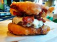 Deep-Fried Twinkie Burger From PYT Restaurant Is A Terrifying Sight To Behold (PHOTO)