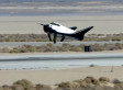 Sierra Nevada Corp's 'Dream Chaser' Mini Space Shuttle Suffers Landing Glitch After Free Flight Test