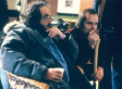 'The Shining' Behind-The-Scenes Photos Showcase Jack Nicholson And Stanley Kubrick In Action