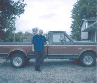 robert truck