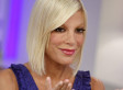Tori Spelling Admits A Sex Tape Exists And Says She Lied About How She Lost Her Baby Weight