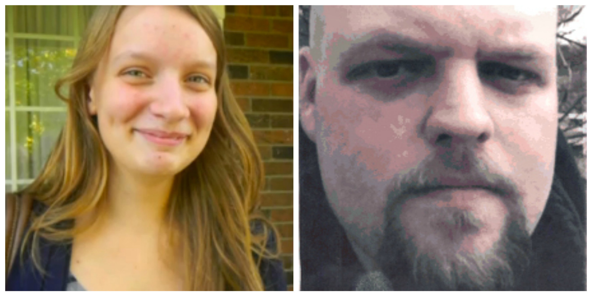 Michigan Girl, 15, Runs Away With 37-Year-Old Family