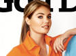 Even Kate Upton Can't Make Golf Clothes Cool