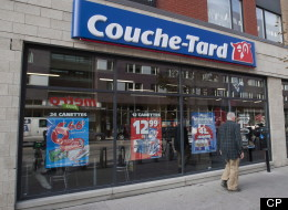 Couche-Tard Buys Texas Convenience Store Chain For US$4.4B