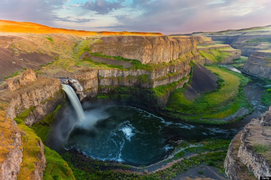 The 19 Most Beautiful Places In The World Are Hidden In America ...
