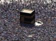 Hajj GIFs Take You Inside Mecca
