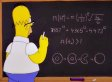 Simpsons Math: Secret Nerdy References Detected In Homer's Hit Show (VIDEO)