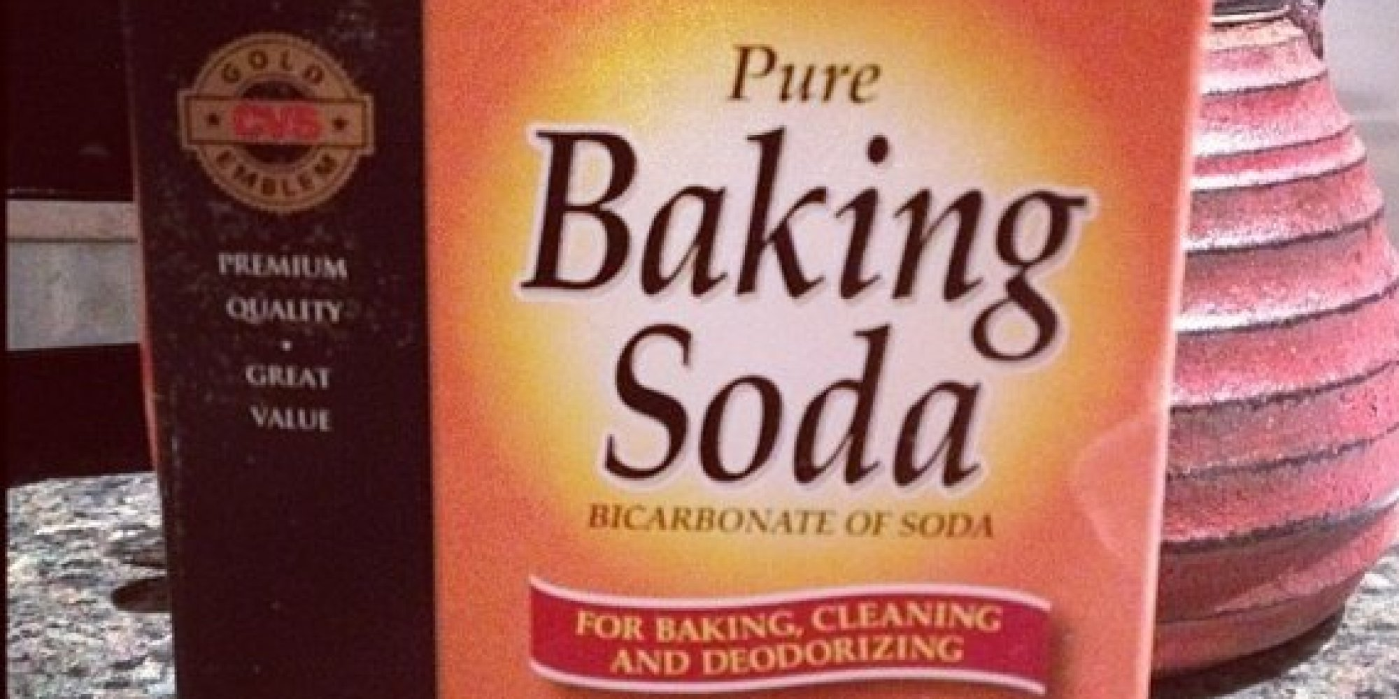 13 amazing uses for baking soda you should know huffpost - Unknown uses of baking soda ...