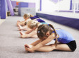 New Mexico Lawmaker's Objection To Yoga In Schools Is A Stretch