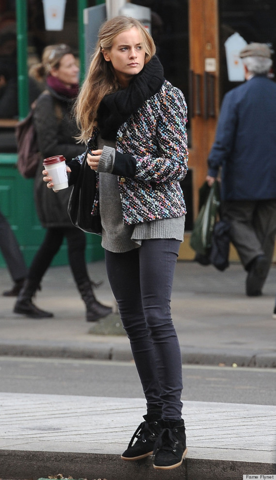 0a6d698175f Cressida Bonas  Wedge Sneakers Look Just Like Pippa Middleton s ...
