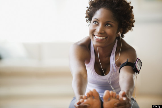 7 Reasons You Should Listen To Music When You Work Out