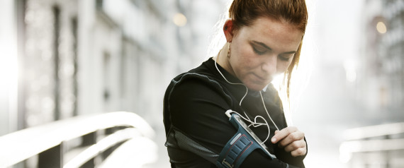 7 Reasons Why Music is Good for Your Workouts