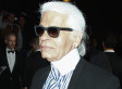 'Curvy' Women's Group Files Complaint Against Karl Lagerfeld