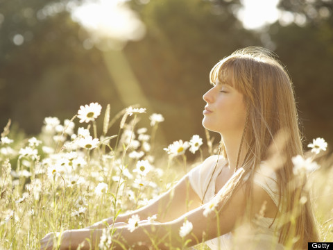 7 Things Calm People Do Differently