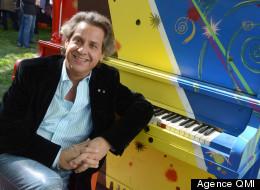 Alain Lefèvre met fin à son association avec le Festival de Lanaudière