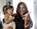 S roselyn sanchez daughter mini