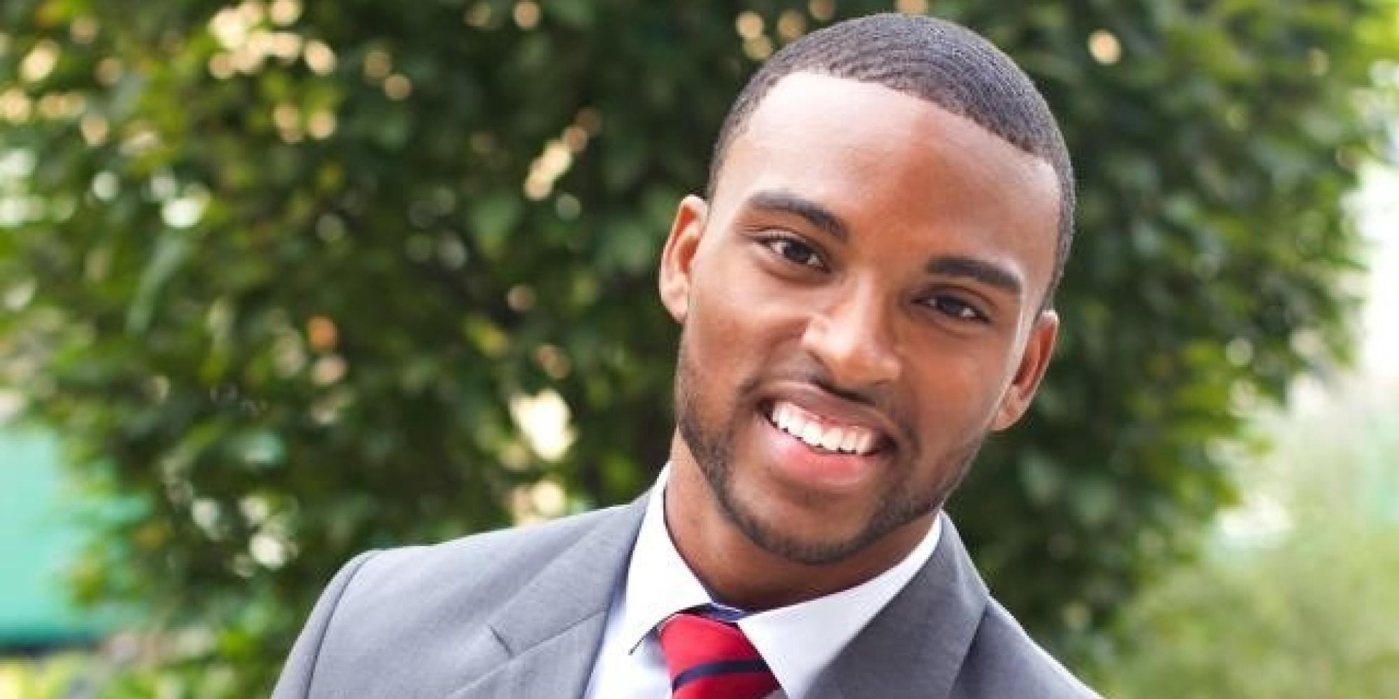 Brian Stewart Morgan State University Student Allegedly