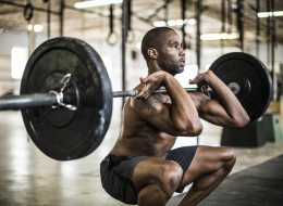 Why Deep Squats Are The Best Squats