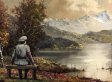 Banksy Thrift Store Painting Sells For A Whopping $615,000