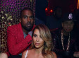 Kanye West Compares Kim Kardashian To Michelle Obama
