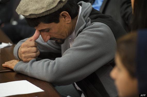 rafiq ur rehman drone pakistan