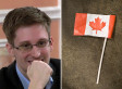 Most Canadians See Edward Snowden As A Hero, Poll Suggests