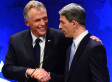 Virginia Polls Show Terry McAuliffe Leading Ken Cuccinelli By Either A Little Or A Lot