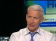 Anderson Cooper On Obamacare: 'Could You Imagine The Campaign If Their Website Had Been Like This?' (VIDEO)
