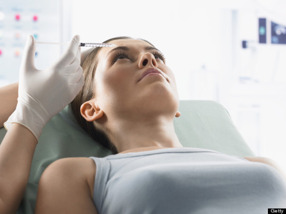 Botox Touted As The New Pain Relief For Migraines Cancer