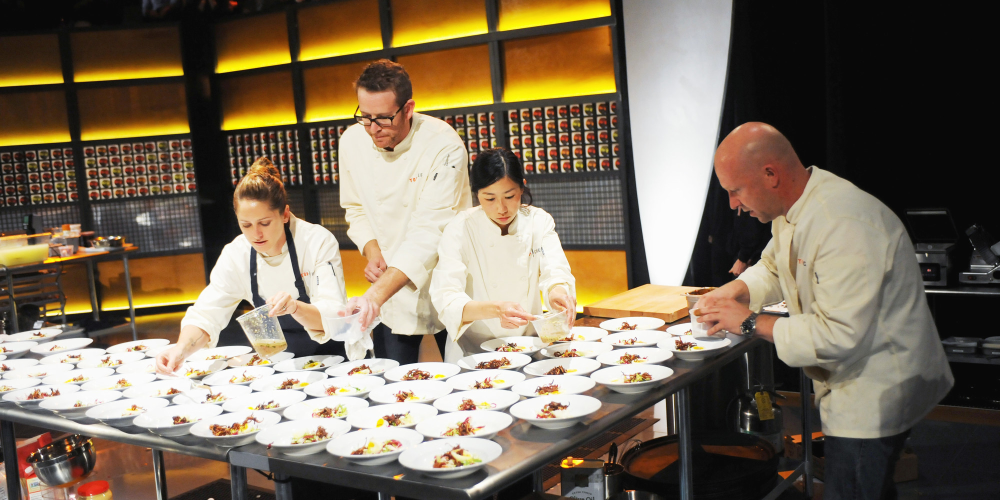 asian cooking contest