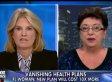 Greta Van Susteren Clarifies CBS News' Interview With Obamacare Opponent (VIDEO)