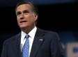 Mitt Romney Criticizes Obama Ahead Of Health Care Speech In Massachusetts