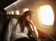 You'd Sleep Better On Planes If Seats Were Just An Inch Wider