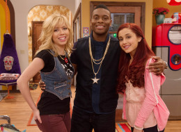 kel mitchell sam and cat
