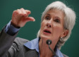 Here's Why Kathleen Sebelius Isn't Joining An Obamacare Health Insurance Exchange