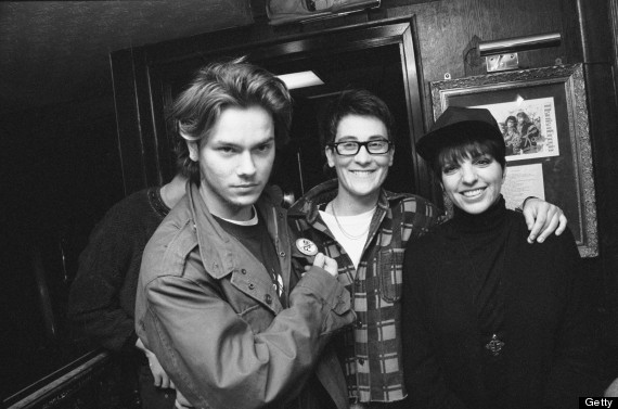 Remembering River Phoenix On The 20th Anniversary Of His