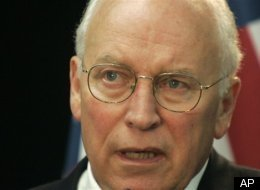 Cheney Heart Attack