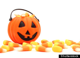 Healthier Halloween Snacking -- Some Tricks to Employ When Selecting Treats