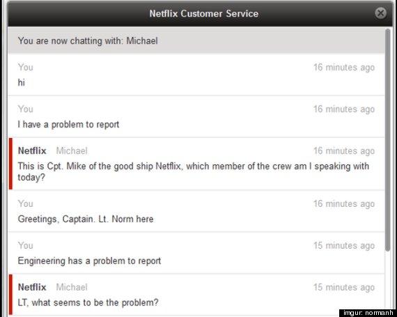 The Secret Magic Behind Netflix Customer Service | HuffPost