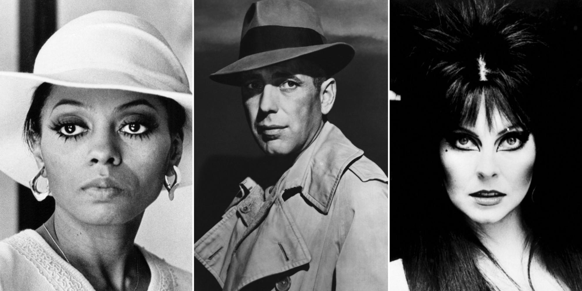 15 classic tv movie characters that make stylish halloween costumes photos huffpost - Classic Womens Halloween Costumes